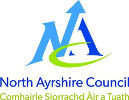 Visit the North Ayrshire Council website