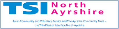 Visit the Third Sector Interface North Ayrshire website