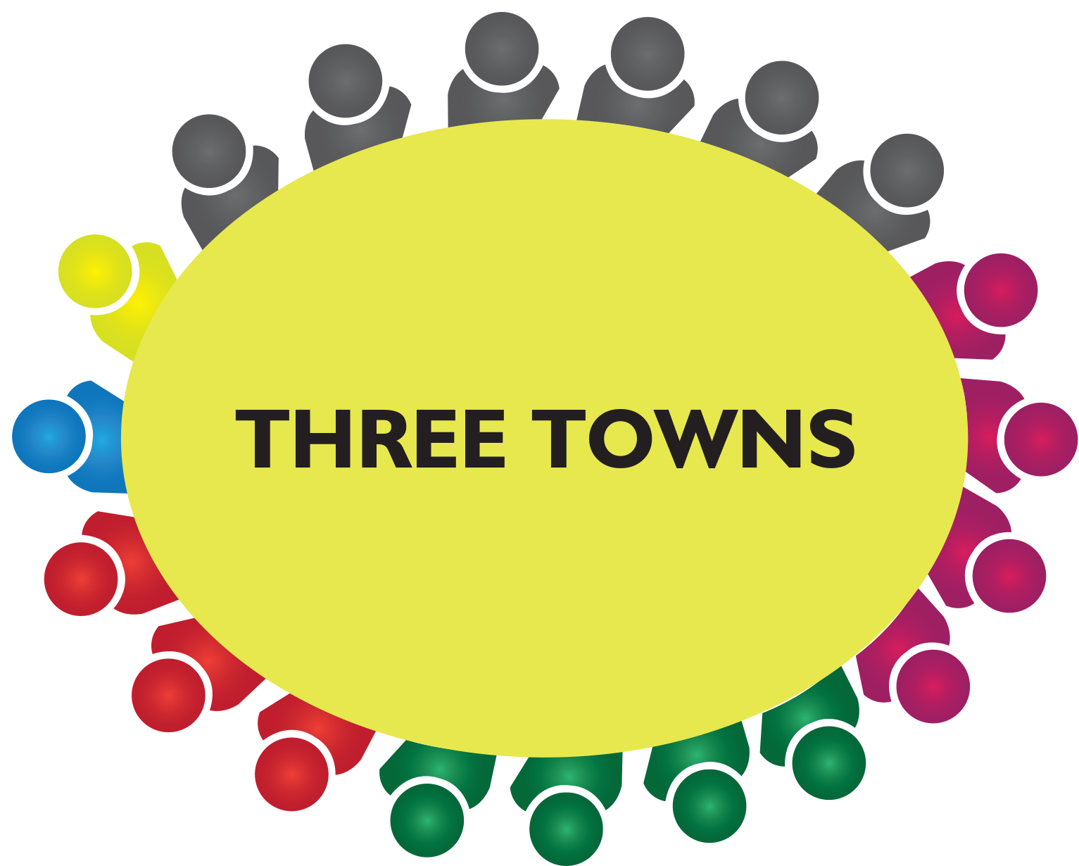 Three Towns CPP Members
