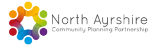 North Ayrshire Community Planning Partnership Logo